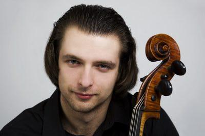 Бугаев Олег
